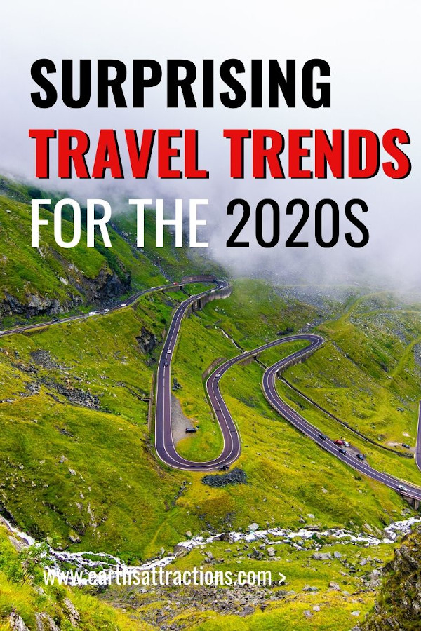 These are the surprising travel trends for the 2020s as revealed by 2 research that I compared. Find out what travelers want, including the top wishlist destinations worldwide. Plan your trips and find new vacation ideas from these hot wishlist holiday destinations. #traveltrends #travelsurvey #travelresearch #dreamdestinations #bucketlist #traveldestinations #wishlistdestinations #whislist