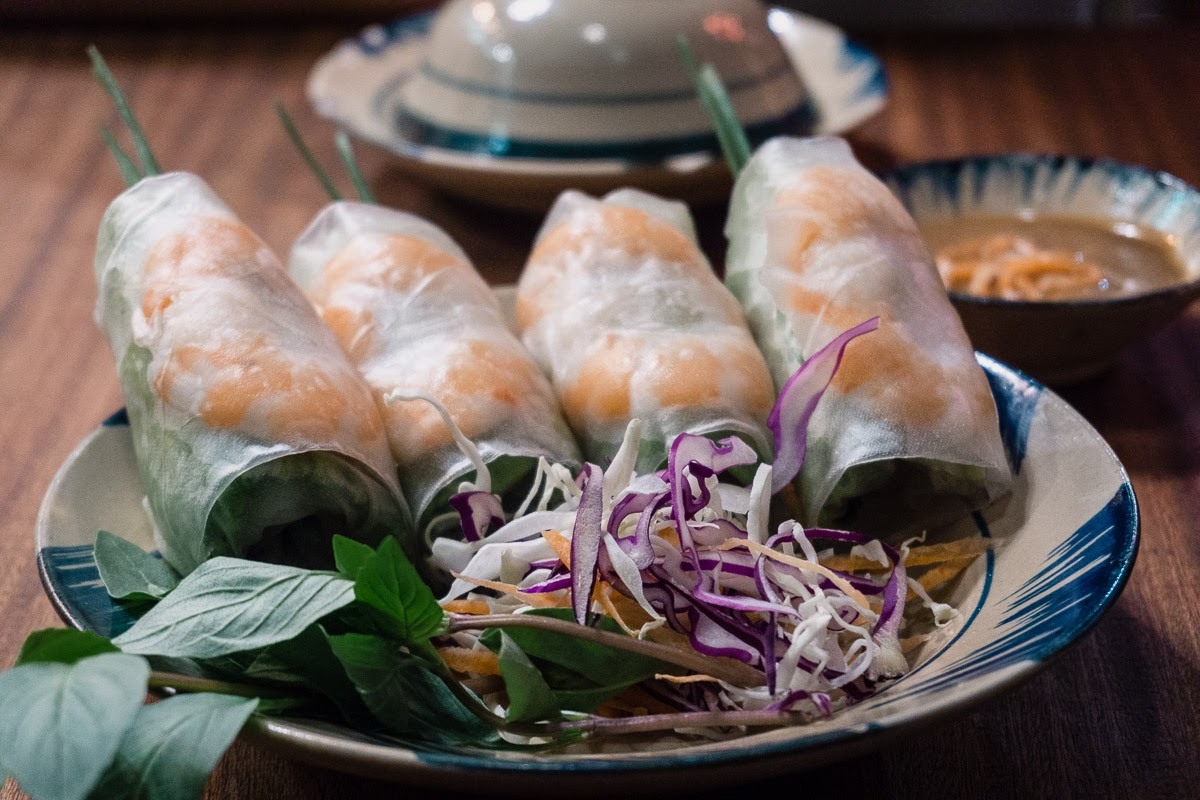 Be aware of food hygiene in Vietnam. Read here the 15 must-know practical tips for traveling to Vietnam for the first time!