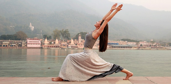 Yoga in Rishikesh, India and the best things to do in Rishikesh