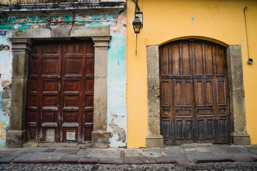 Antigua is one of the best places to visit in Guatemala. Discover 12 more wonderful things to do in Guatemala from this insider's Guatemala guide.