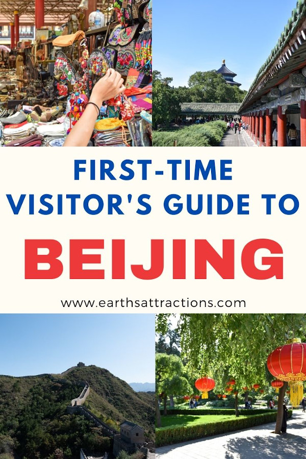 Guide to Beijing for first-time visitors. Discover the best time to visit Beijing, the best things to do in Beijing, where to eat in Beijing, where to stay in Beijing and practical Beijing tips for an amazing Beijing vacation. #beijing #china #asia #beijingthingstodo #earthsattractions #traveldestinations #traveltips