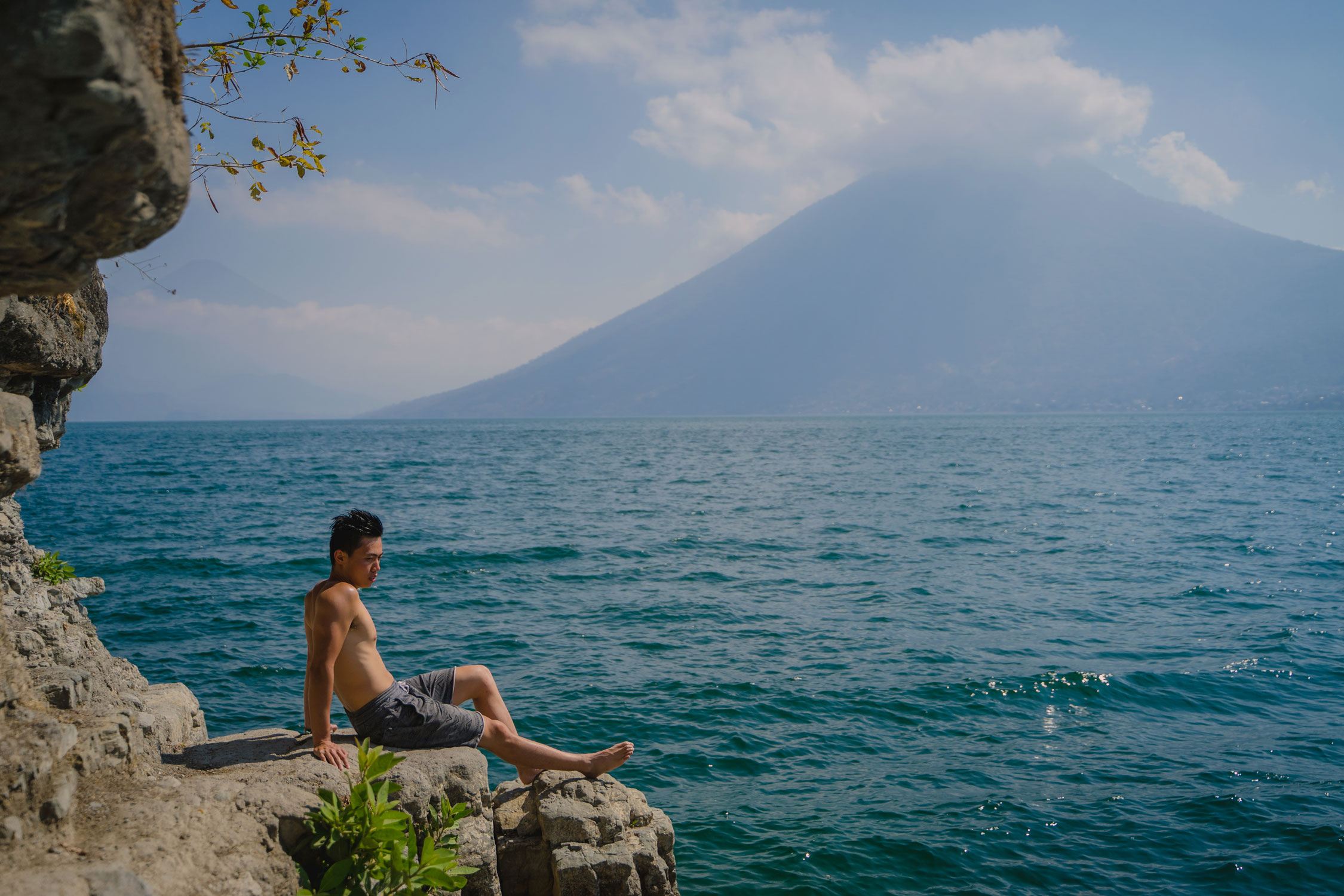 Lake Atitlan is one of the most beautiful places in Guatemala. Here are 10+ amazing Guatemala experiences - the best things to do in Guatemala, all in one place!