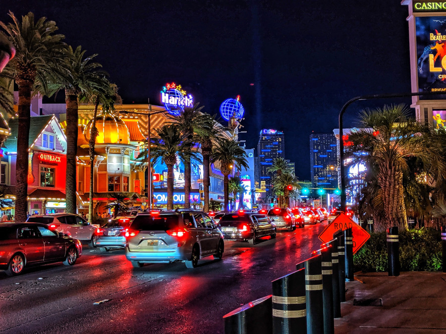 Things to know before renting a car in Las Vegas, USA