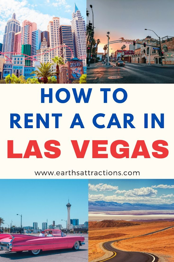 How to rent a car in Las Vegas, USA. Discover the best things to do in Las Vegas and the top places to visit near Las Vegas, USA and useful Las Vegas car rental tips from this article. Read it now! #lasvegas #usa #nevada #carrental #traveltips #earthsattractions #rentacar #usa #usatravel