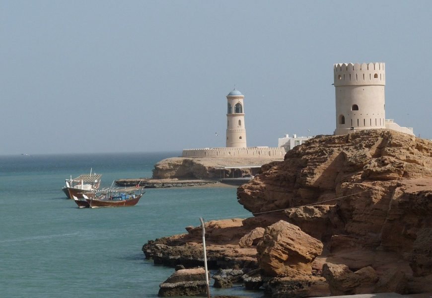 Female Solo Travelers in Oman: Safety, Dress Code, and How to Meet People