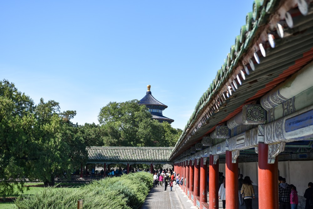 Temple of Heaven is one of the best places to visit in Beijing. Here are the top Beijing things to do, where to go off the beaten path in Beijing, where to eat in Beijing, and where to stay in Beijing