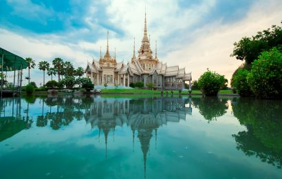 Five Tips for Expats Moving to Thailand