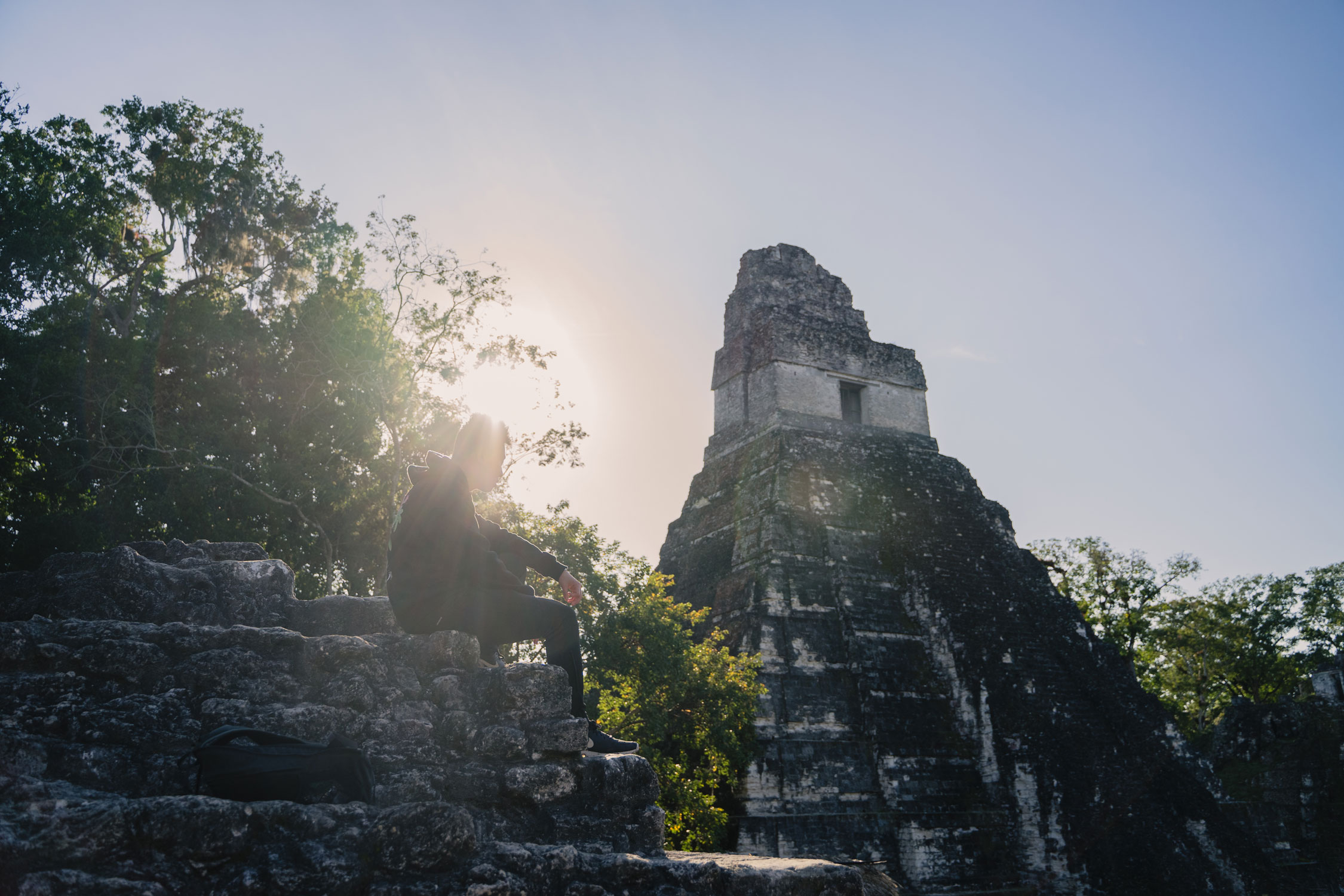 Seeing the Mayan ruins in Tikal is one of the best experiences in Guatemala. Discover the best places to visit in Guatemala and all the cool things to do in Guatemala from this ultimate Guatemala guide.