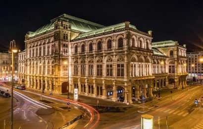 Vienna in March: tips and things to do in Vienna in March, what to wear