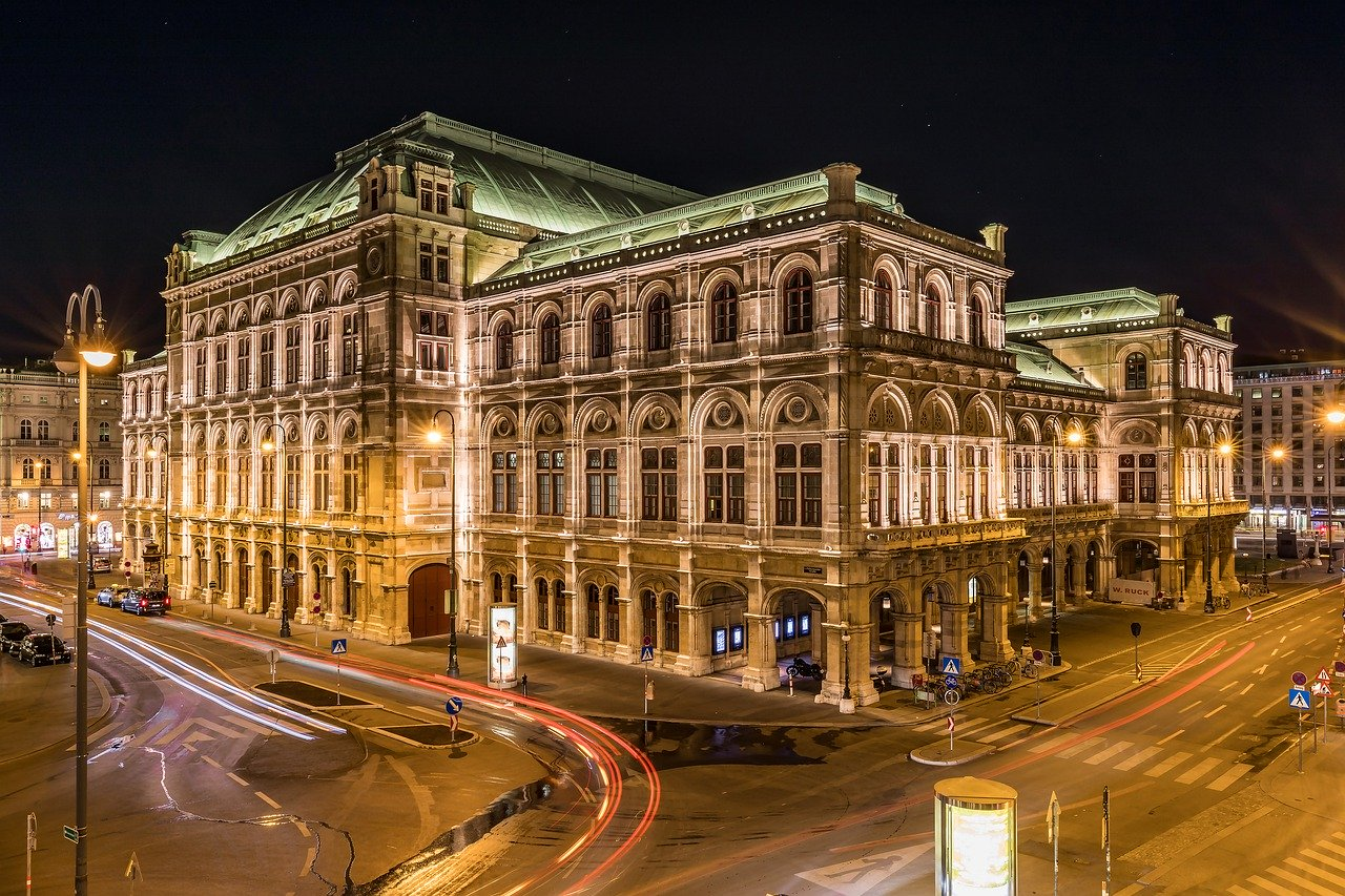 Tips for visiting Vienna in March and the best things to do in Vienna in March