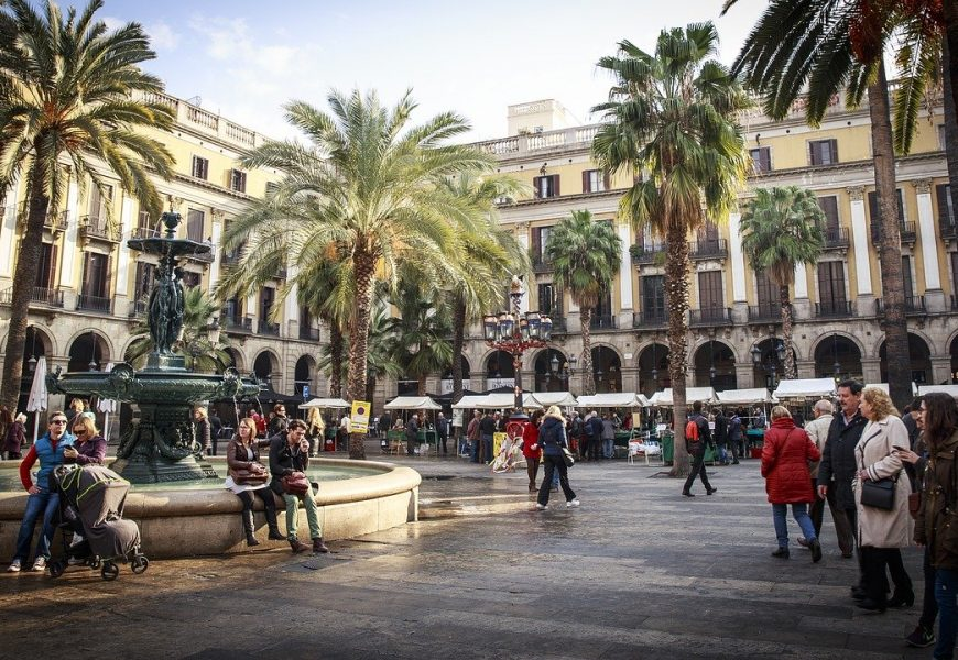 Barcelona Nightlife: The best places to party in 2020
