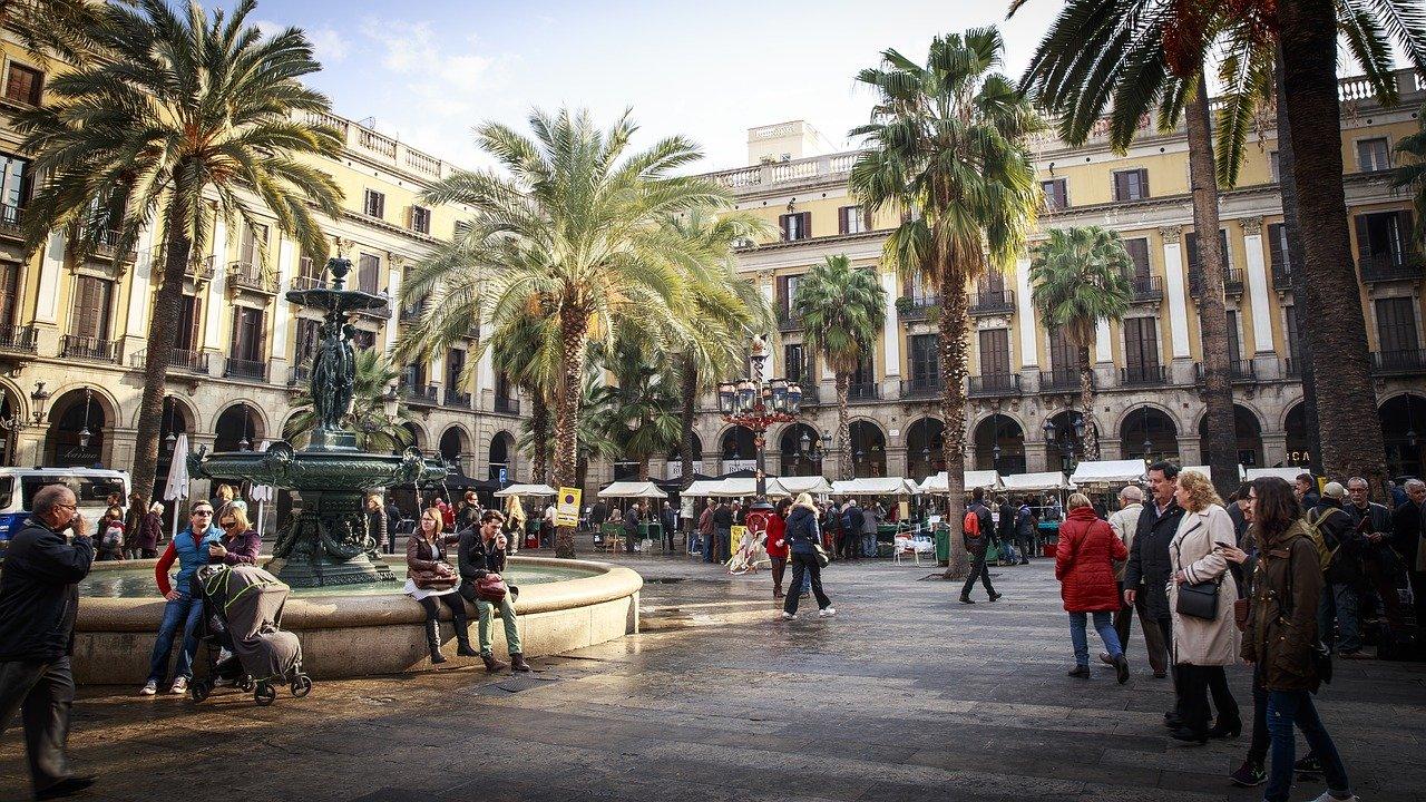 Ночная жизнь Барселоны: лучшие места для вечеринок в 2020 году Ночная жизнь Барселоны Ночная жизнь Барселоны: лучшие места для вечеринок в 2020 году barcelona