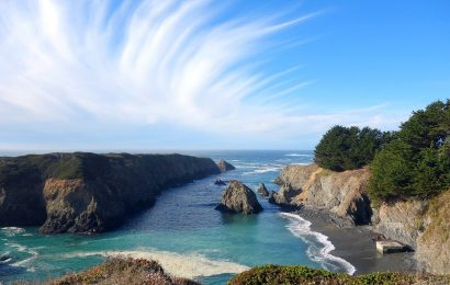 Where to Stop on Your West Coast Road Trip