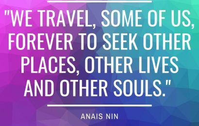 Best travel quotes: my favourite inspirational travel quotes (with pictures)
