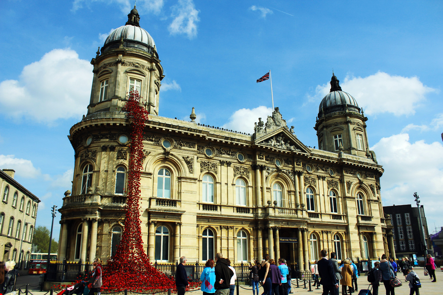 Kingston upon Hull, UK is one of the best non touristy places to visit in Europe. Photo by Fiona from Fiona Travels from Asia from the local's guide to Kingston upon Hull, UK on this blog