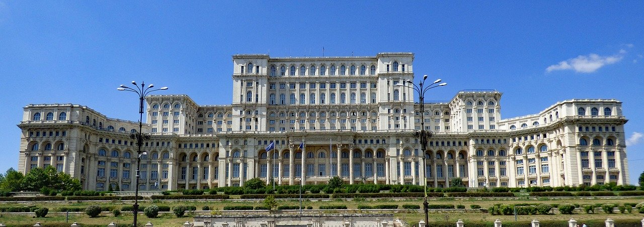 Bucharest, Romania is one of the cool summer getaways in Europe
