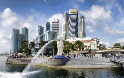 The Best Places to Visit in Singapore – Ranked!