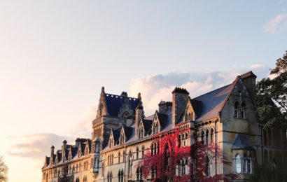 Explore Oxford: Local's guide to Oxford with the best things to do, restaurants, hotels, and more
