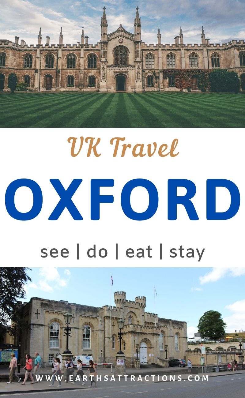UK travel - Oxford things to do. Read this insider Oxford guide to discover the top things to see and do in Oxford, offbeat places to visit in Oxford, all worthy to be included on your Oxford bucket list. Create your Oxford itinerary with this travel guide to Oxford. #oxford #england #oxforduk #oxfordthingstodo #thingstodo #europetravel #earthsattractions #travelguides #oxfordguide #oxfordattractions #harrypotter