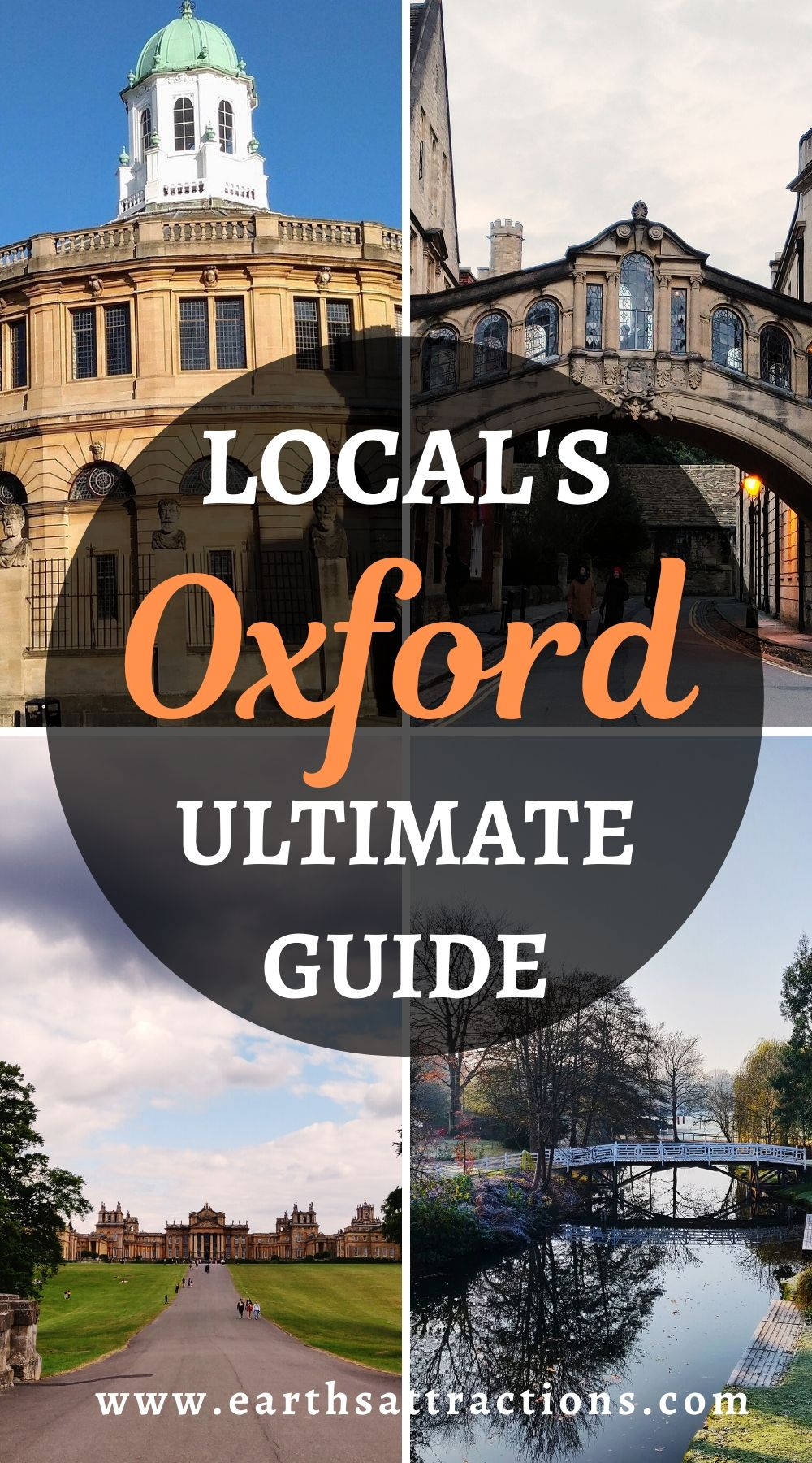 If you plan a trip to Oxford, England, then you need to read this comprehensive insider's travel guide to Oxford. You'll discover the best things to do in Oxford, including off the beaten path places to visit in Oxford, where to stay in Oxford, great restaurants in Oxford, and useful Oxford travel tips. #oxford #england #oxforduk #oxfordthingstodo #thingstodo #europetravel #earthsattractions #travelguides #oxfordguide #oxfordattractions #harrypotter