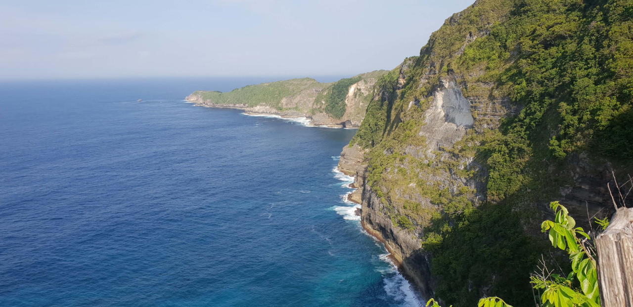 The best time to visit Nusa Penida is from April to October. The perfect 1-day itinerary for Nusa Penida