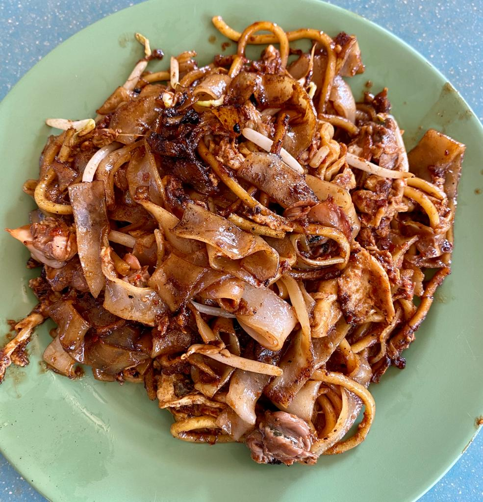 Char Kway Teow is a popular noodles dish in Singapore. Here are more tasty dishes of Singapore in this article