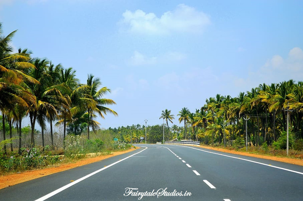 Chennai to Pondicherry in Tamil Nadu is one of the best Indian road trips