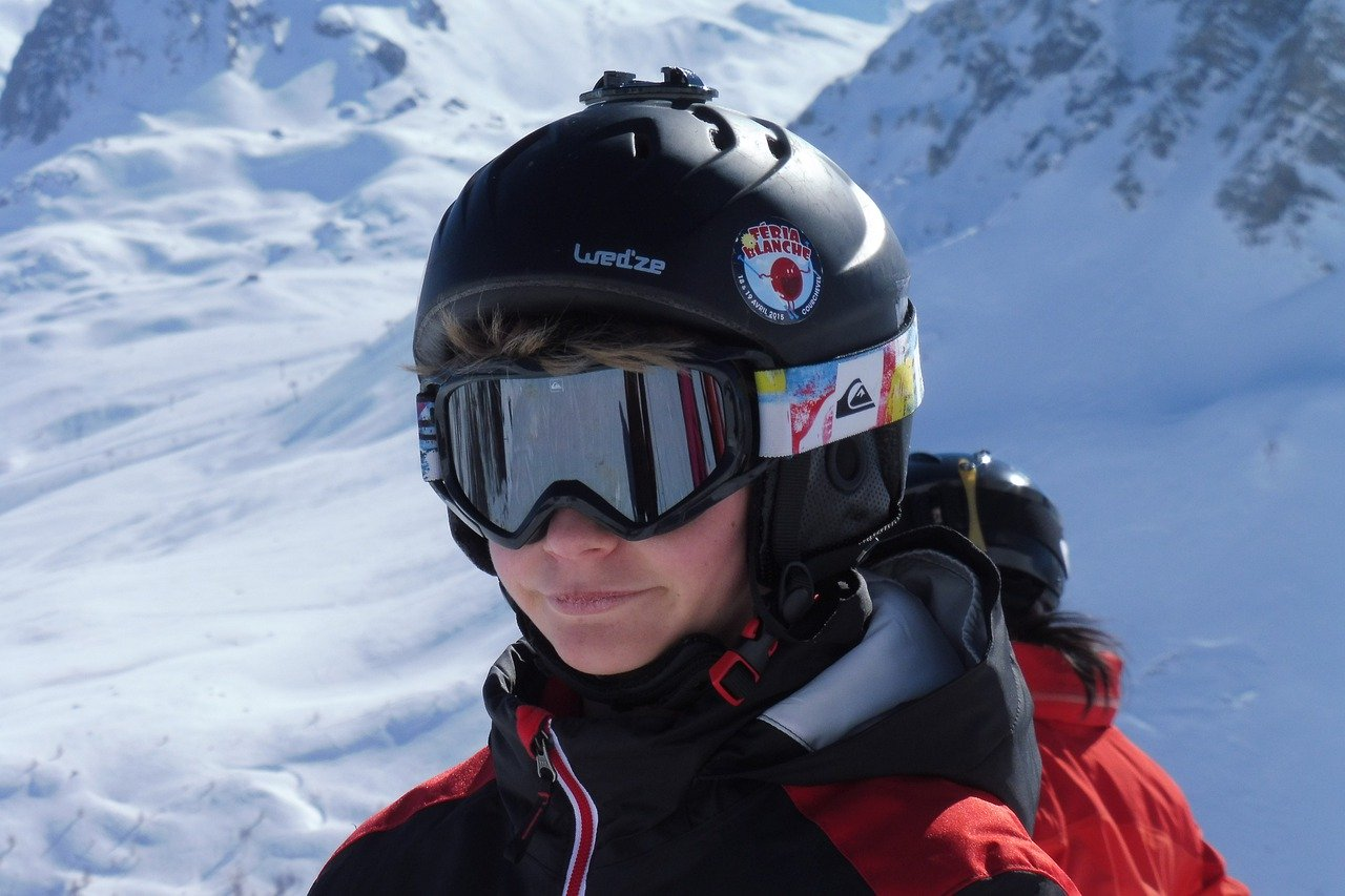France's Highest Ski Resorts