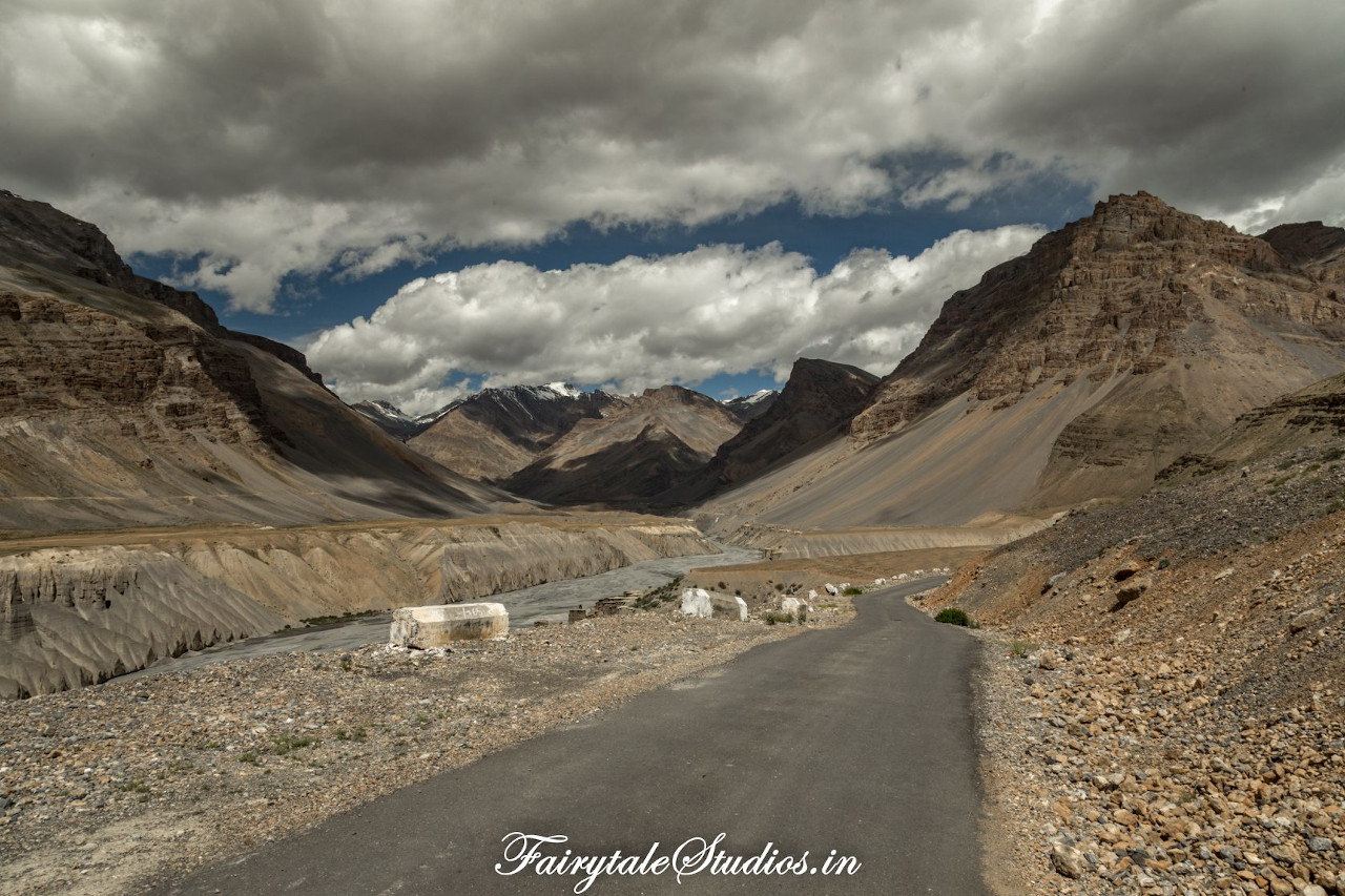 Manali to Leh across Himachal and J&K is one of the unmissable road trips in India