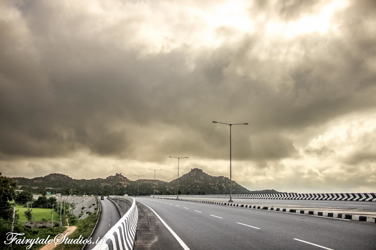 Mumbai to Pune in Maharashtra is one of the top Indian road trips to take
