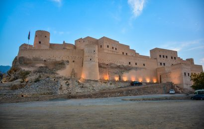 5 Must-Visit Castles and Forts in Oman