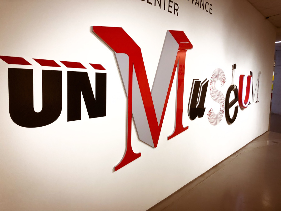 UnMuseum is one of the fun things to do in Cincinnati, Ohio. USA