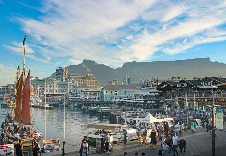 The best Cape Town 2-day itinerary by a local