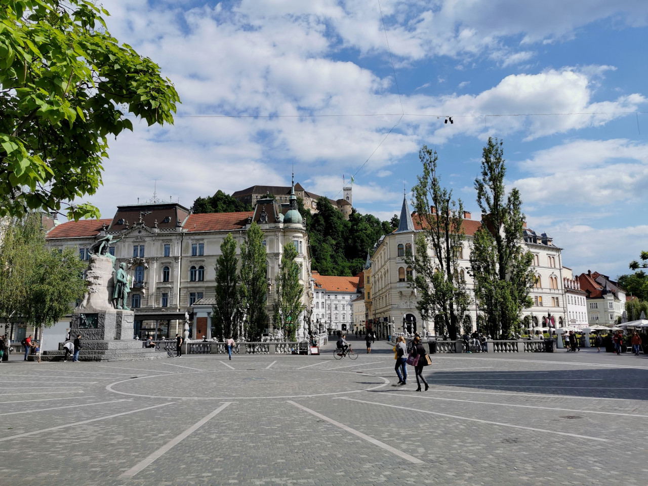 Tips for visiting Ljubljana and the best things to do in Ljubljana, Slovenia