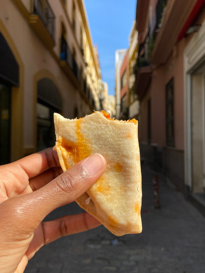 Empanadas are one of the best traditional Spanish foods to try. Here are 15 more in this article