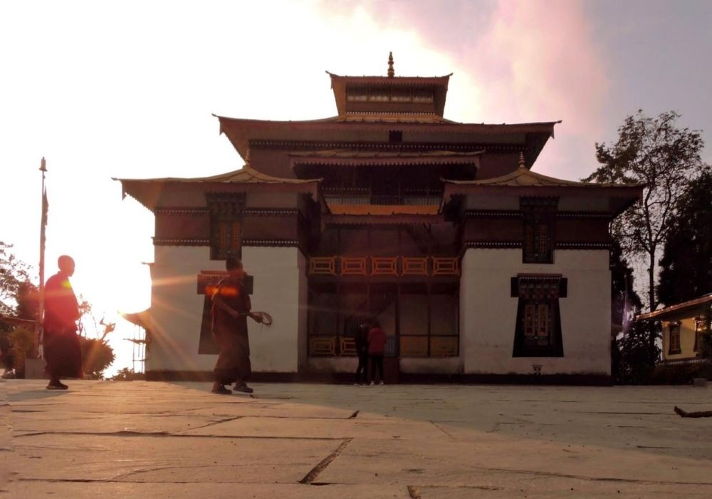 Enchhey Monastery is one of the top Gangtok attractions. Discover the best things to do in Sikkim in 10 days
