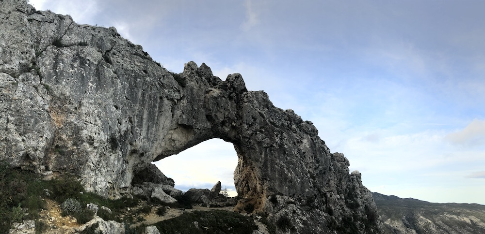 La Vall de Gallinera, Valenciana is one of the must-sees in Spain. Discover everything you need to know before visiting Spain from this article