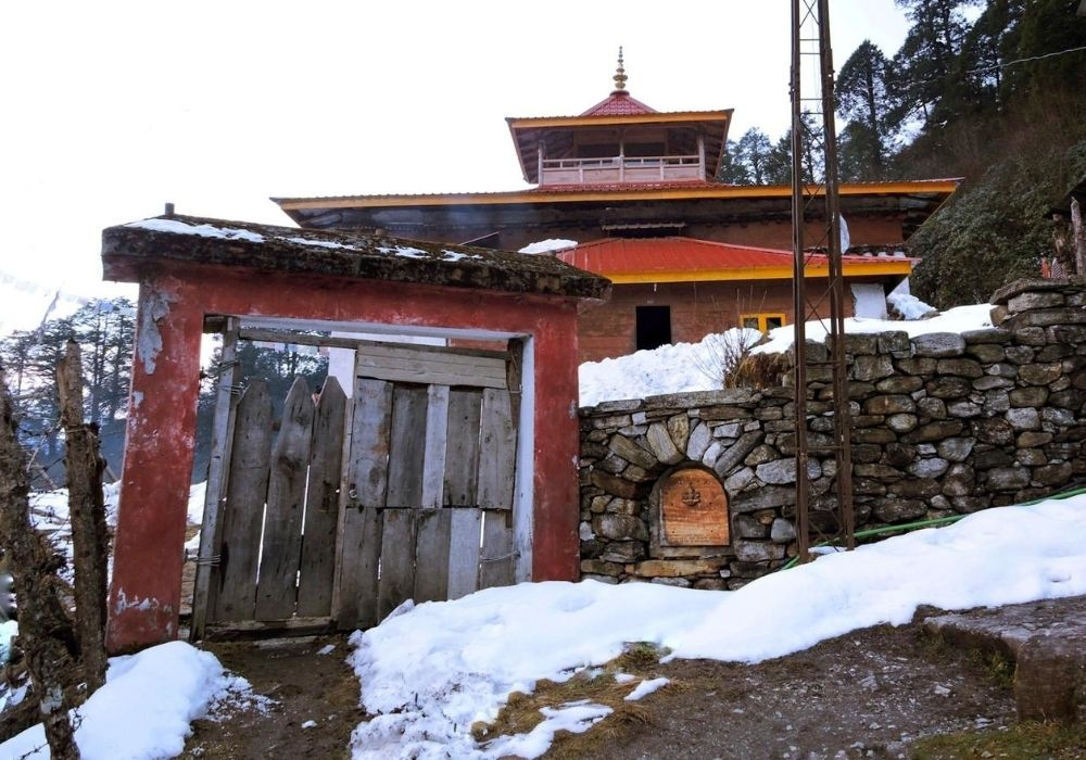 Lachen is one of the best places to visit in Sikkim. Discover the best things to do in Sikkim in 10 days