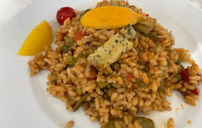 Spanish food: What to eat in Spain