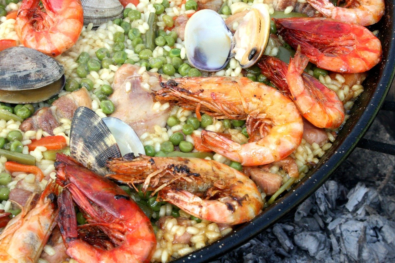 Wondering what to eat in Spain? Read this article on Spanish food and discover the best traditional Spanish dishes to try while visiting Spain.