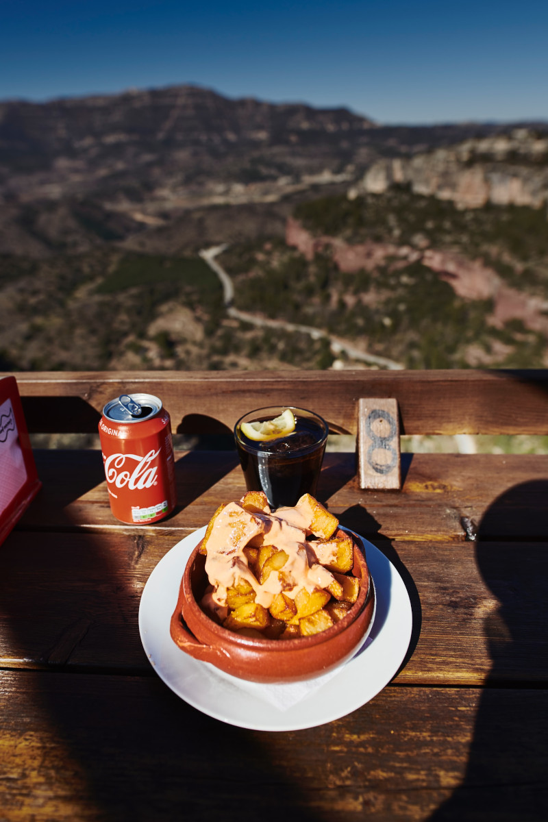 Patatas Bravas are one of the best Spanish dishes you should try! Read this article to discover the top 16 Spanish foods!
