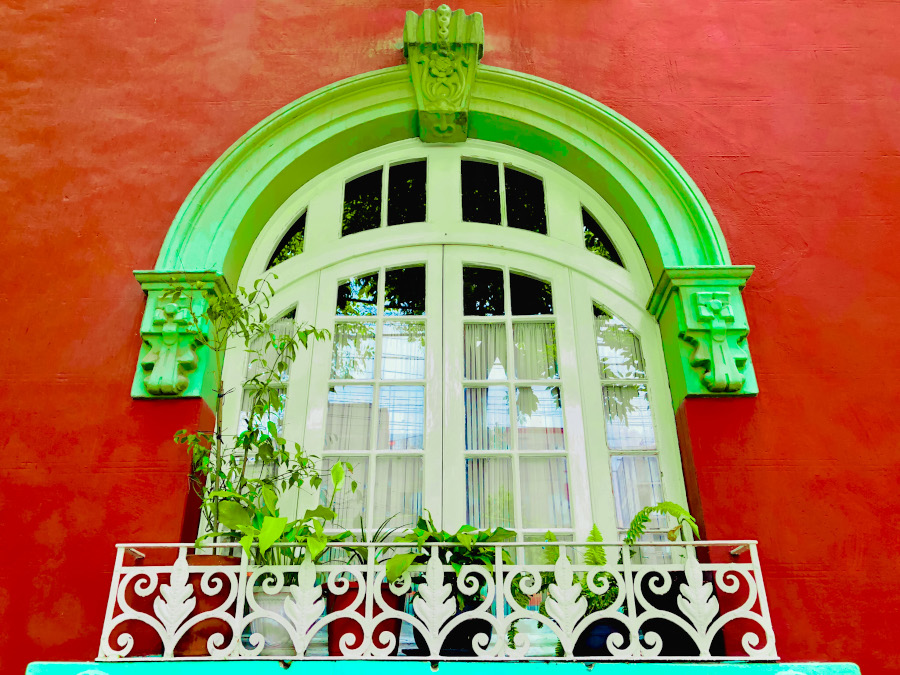 Roma Norte neighborhood is one of top places to visit in Mexico City in 5 days