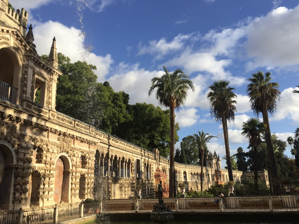 Royal Alcazar is one of the popular attractions in Seville. Here's everything you need to know before travelling to Spain - from the Siesta to Spanish dishes, from public holidays to various traditions and beyond!