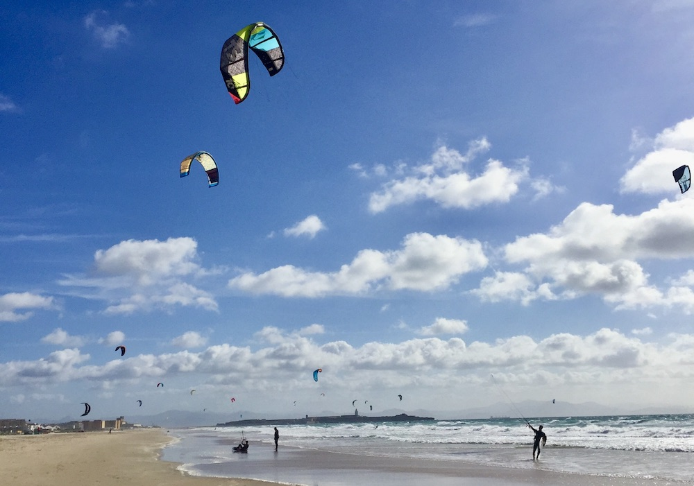 Tarifa is one of the top Spanish destinations. Read this article to discover what you need to need to know before visiting Spain