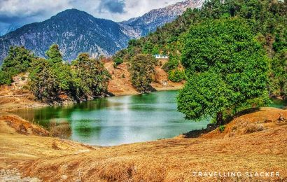Delhi-Rishikesh-Chopta: A Trekking & Adventure Indian Himalayas Itinerary