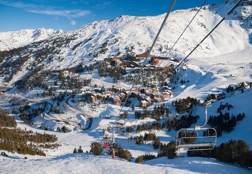 Arc 1950 –  Your Perfect Ski Resort?
