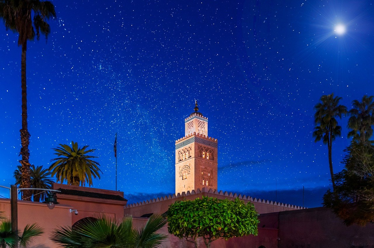 Marrakech is one of the best cities to visit in Morocco. Discover more places to visit in Morocco from this article