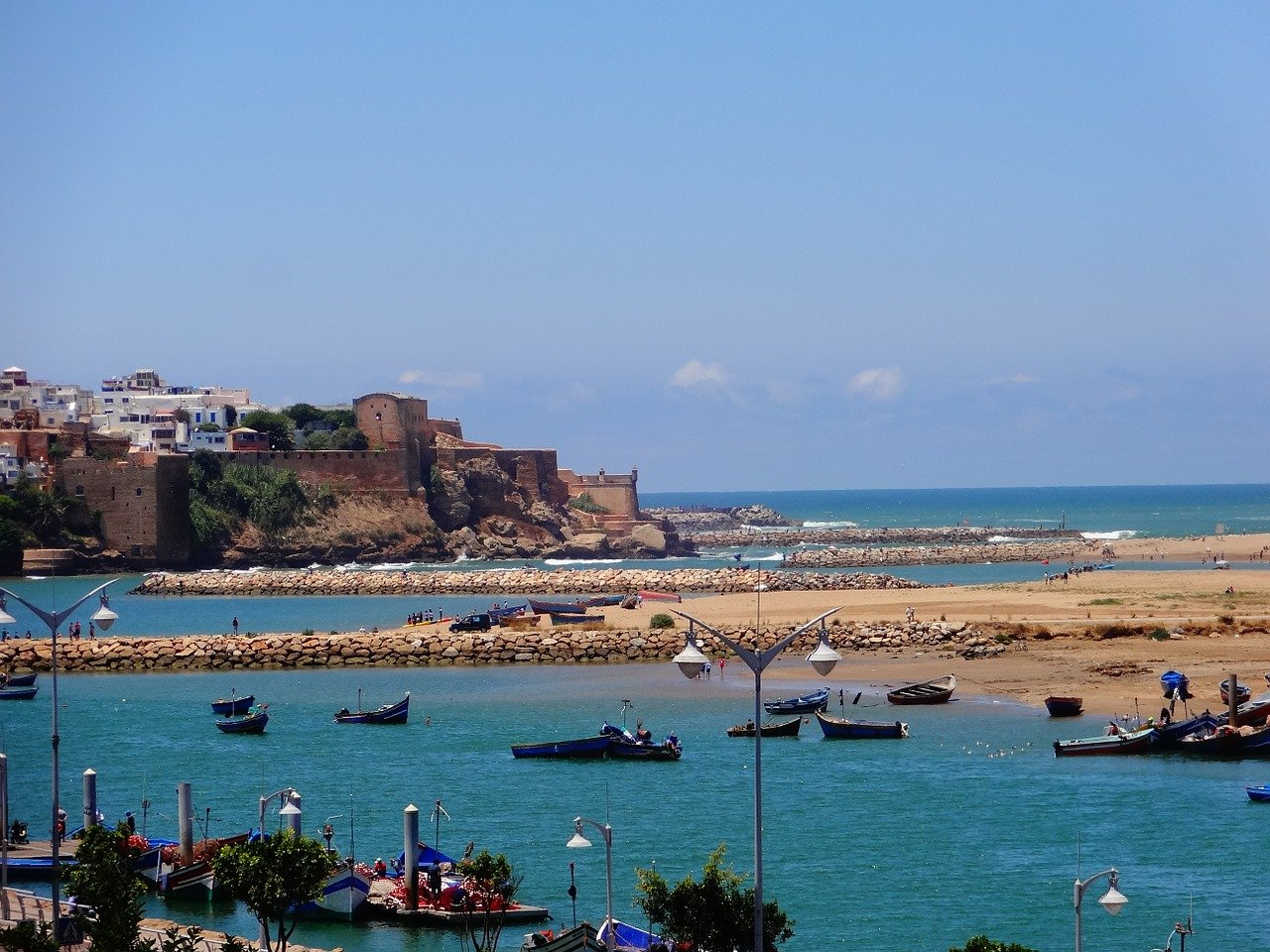 Rabat is Morocco's capital and one of the best cities to visit in Morocco. Discover more unmissable cities in Morocco from this article