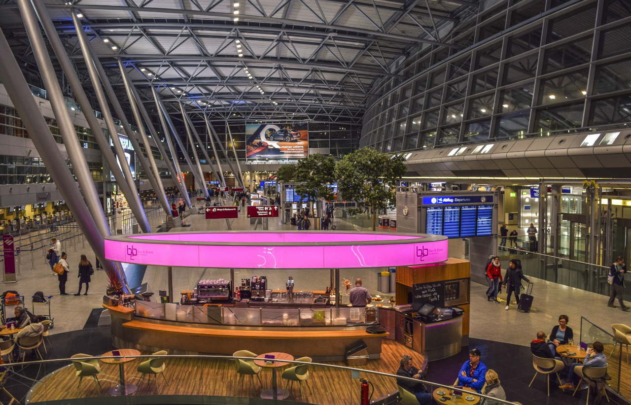 What to do while waiting for your flight. Here are 35 activities at the airport