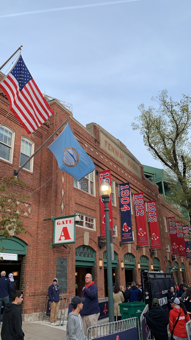 Fenway is one of the top places to visit in Boston. Go Boston sightseeing with the help of this Boston guide.